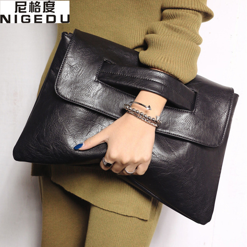 professional design boy dirt cheap women's envelope clutch bag